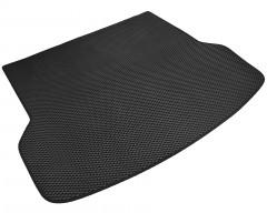 Фото товара 3 - Коврик в багажник для Acura RDX '14-18, EVA-полимерный, черный (Kinetic)