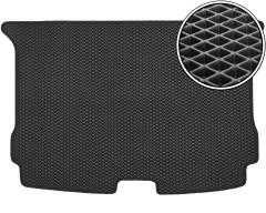 Коврик в багажник для BMW i3 '13-, EVA-полимерный, черный (Kinetic)