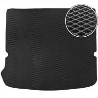 Коврик в багажник для Hyundai Veracruz (ix55) '06-12, EVA-полимерный, черный (Kinetic)