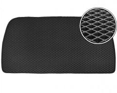 Коврик в багажник для Mini Countryman '10-16, нижний, EVA-полимерный, черный (Kinetic)
