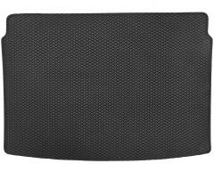Фото 2 - Коврик в багажник для Seat Arona '17- верхний, EVA-полимерный, черный (Kinetic)