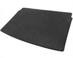 Фото 3 - Коврик в багажник для Seat Arona '17- верхний, EVA-полимерный, черный (Kinetic)