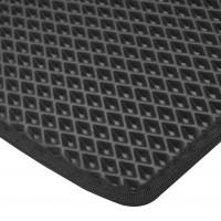 Фото 4 - Коврик в багажник для Seat Arona '17- верхний, EVA-полимерный, черный (Kinetic)