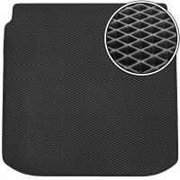 Коврик в багажник для Seat Toledo '05-09, EVA-полимерный, черный (Kinetic)