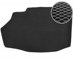 Коврик в багажник для Toyota Avalon '13-, hybrid EVA-полимерный, черный (Kinetic)