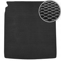 Коврик в багажник для Volkswagen Passat CC '09-12, EVA-полимерный, черный (Kinetic)