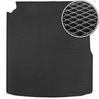 Коврик в багажник для Volkswagen Passat USA 2011-2019, EVA-полимерный, черный (Kinetic)