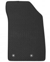 Фото товара 4 - Коврики в салон для Fiat Tipo '16- хэтчбек, EVA-полимерные, черные (Kinetic)