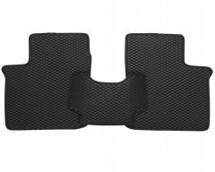 Фото товара 5 - Коврики в салон для Fiat Tipo '16- хэтчбек, EVA-полимерные, черные (Kinetic)