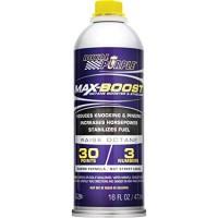 "Присадка октан бустер для бензина Royal Purple ""Max Boost""  473 мл"