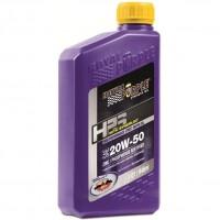 Royal Purple HPS 20W-50 (946мл)