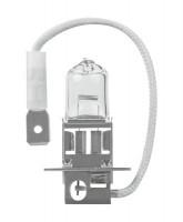 Автомобильная галогеновая лампочка NEOLUX Standard H3 12V (1 шт.)