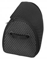 Фото 3 - Органайзер в багажник EVA-полимерный, L, черный (Kinetic)