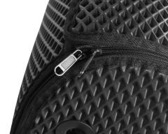 Фото 7 - Органайзер в багажник EVA-полимерный, L, черный (Kinetic)
