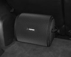 Фото 9 - Органайзер в багажник EVA-полимерный, L, черный (Kinetic)