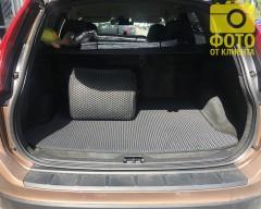 Фото 10 - Органайзер в багажник EVA-полимерный, L, черный (Kinetic)