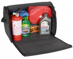 Фото 8 - Органайзер в багажник EVA-полимерный, L, черный (Kinetic)