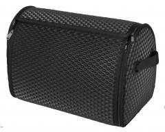 Фото 5 - Органайзер в багажник EVA-полимерный, L, черный (Kinetic)