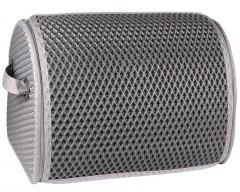 Органайзер в багажник EVA-полимерный, L, серый (Kinetic)