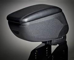 Фото 1 - Подлокотник ASP Slider для Suzuki Wagon R '93- (черный)