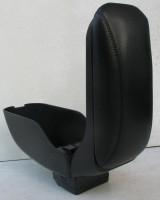 Фото 4 - Подлокотник ASP Slider для Suzuki Wagon R '93- (черный)