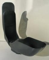 Фото 5 - Подлокотник ASP Slider для Suzuki Wagon R '93- (черный)