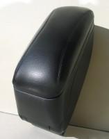 Фото 6 - Подлокотник ASP Slider для Suzuki Wagon R '93- (черный)