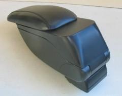 Фото 2 - Подлокотник ASP Slider для Opel Agila '00-07 (черный)