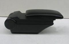 Фото 3 - Подлокотник ASP Hody для Ford Focus II '04-11 виниловый (черный)