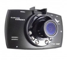 Видеорегистратор автомобильный Falcon HD51-LCD