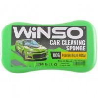 Губка для мытья авто Winso 151100 с мелкими порами