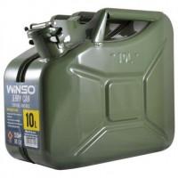 Канистра металлическая 10л (Winso)
