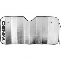 Шторка солнцезащитная 130х60 см, 130600 (Winso)