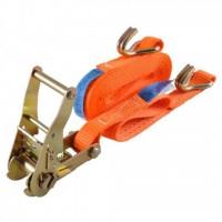 Стяжной ремень с храповым механизмом 141150, 5 м. – 1,5 т. (Winso)