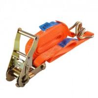Стяжной ремень с храповым механизмом 141400, 4 м. – 1 т. (Winso)