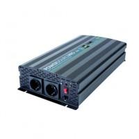 Инвертор/преобразователь напряжения Ring 1000Вт 220В REINVM1000
