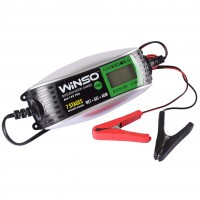 Интеллектуальное зарядное устройство Winso 139700