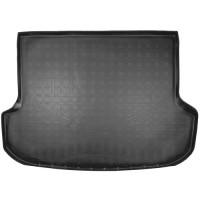Коврик в багажник для Lexus RX '09-15 (амер. версия), полиуретановый (NorPlast) черный