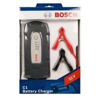 Зарядное устройство Bosch C1 12V, 5А