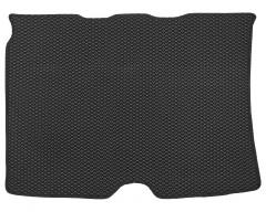 Фото 2 - Коврик в багажник для Citroen Nemo '08- EVA-полимерный, черный (Kinetic)