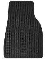 Фото 3 - Коврики в салон для Tesla Model X '15- (5 мест), EVA-полимерные, черные (Kinetic)