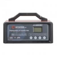 Фото 2 - Зарядное устройство AT-3021 (Intertool)