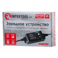 Фото 9 - Зарядное устройство AT-3022 (Intertool)