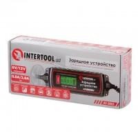 Фото 5 - Зарядное устройство AT-3023 (Intertool)