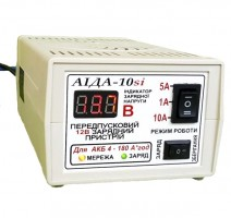 Фото 1 - Пускозарядное устройство импульсное АИДА-10si