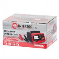 Фото 6 - Зарядное устройство AT-3020 (Intertool)