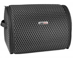 Органайзер в багажник Audi, EVA-полимерный, L, черный (Kinetic)