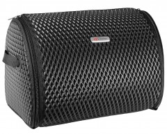 Органайзер в багажник Hyundai, EVA-полимерный, L, черный (Kinetic)