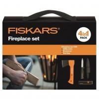 Туристический набор Fiskars Fireplace Set