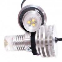 Дневные ходовые огни в поворотники ProBright TDRL 4 Pulsar (с функцией габаритов) для цоколя PY21/5W